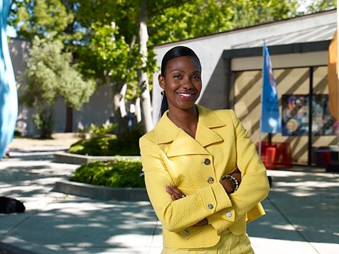 Sharron McPherson_African Female Entrepreneur_cofoundHER